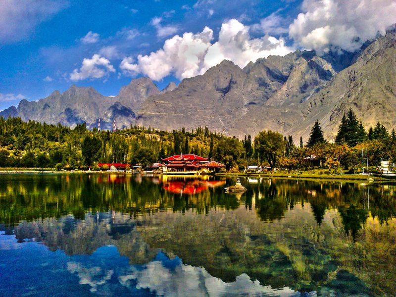 Skardu and Gilgit Hunza Honeymoon Tour Package  (10 Days 9 Nights)