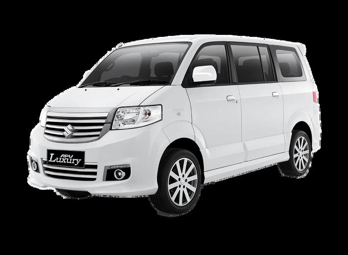 Suzuki APV on rent to Murree tour