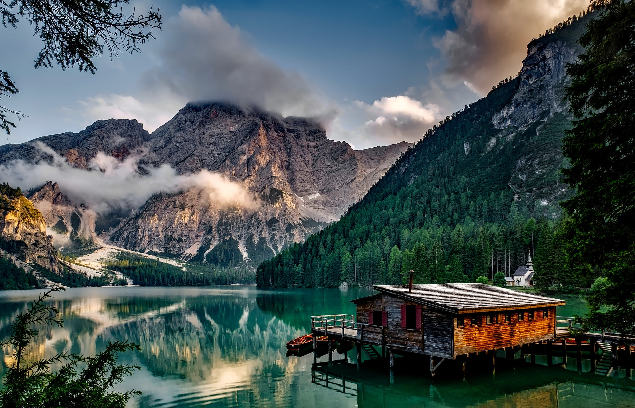 Northern Areas Honeymoon Tour Package (10 Days 9 Nights)