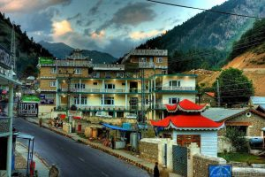 Murree and Nathiagali Honeymoon Tour Package for Couples (3 Days 2 Nights)