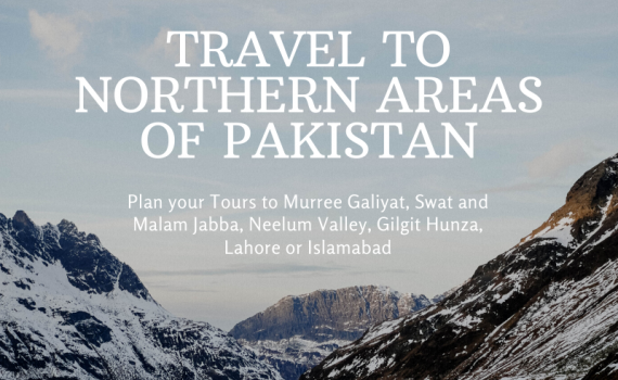 Plan your Naran Kaghan and Saifulmalook Tour