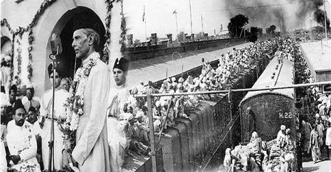 Founder of Pakistan