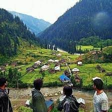 Neelum Valley Image